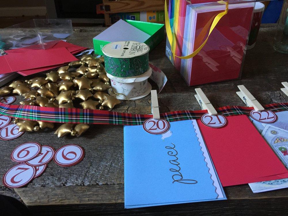 thrifted diy advent calendar10.jpg