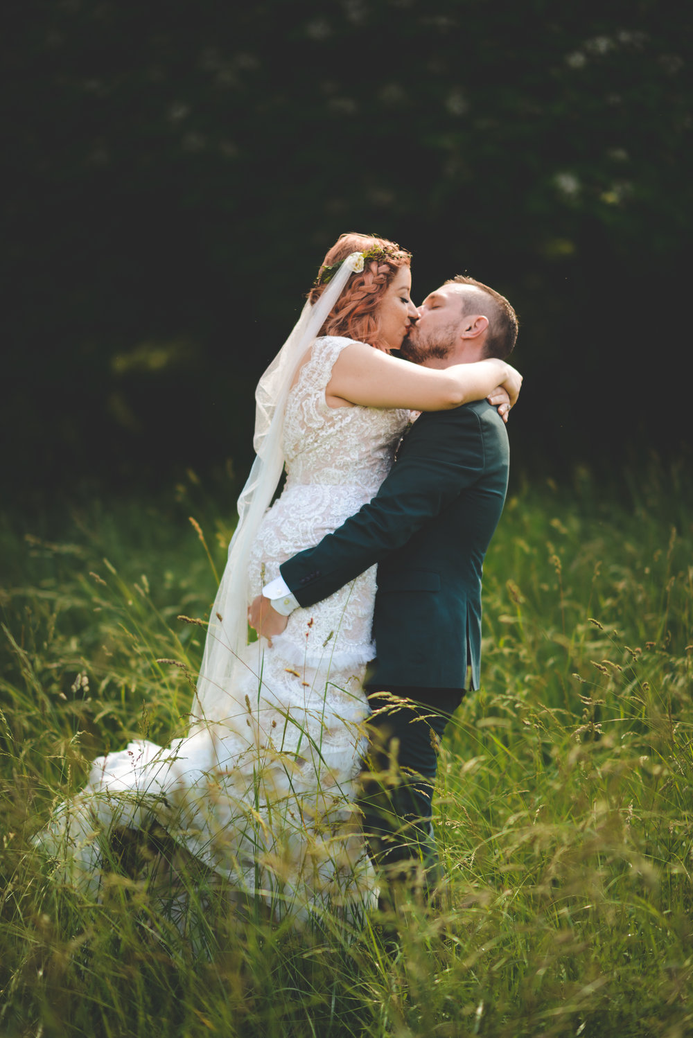 Indianapolis wedding photography - Hidden Brook Acres - Brewer Wedding