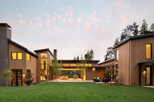 30 BELBROOK WAY, ATHERTON - LISTED AT: $21,980,000 | Represented Buyer