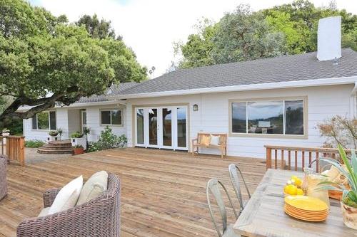 11499 SUMMITWOOD ROAD, LOS ALTOS HILLS - SOLD: $3,275,000 | Represented Seller