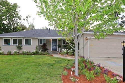 1828 FORDHAM WAY, MOUNTAIN VIEW - SOLD: $2,358,000 | Represented Buyer