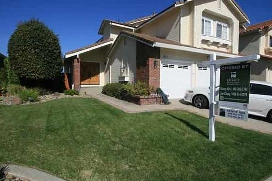 43558 SOUTHERLAND WAY, FREMONT - SOLD: $1,350,000 | Represented Buyer