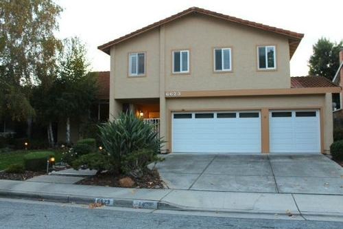 6623 BARNSDALE COURT, SAN JOSE - SOLD: $1,100,000 | Represented Buyer