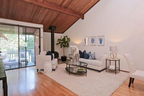 202 CENTRAL AVENUE, MOUNTAIN VIEW - SOLD: $990,000 | Represented Seller