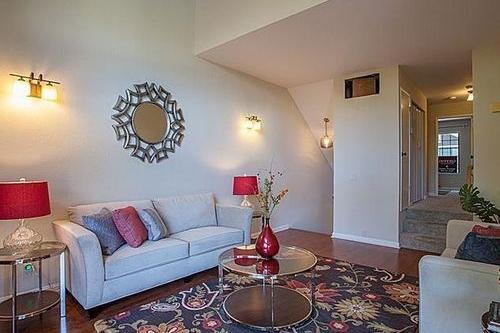 2460 MICHELE JEAN WAY, SANTA CLARA - SOLD: $860,000 | Represented Buyer