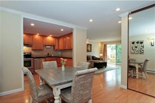 1031 CRESTVIEW DR. #106, MOUNTAIN VIEW - SOLD: $540,000 | Represented Seller