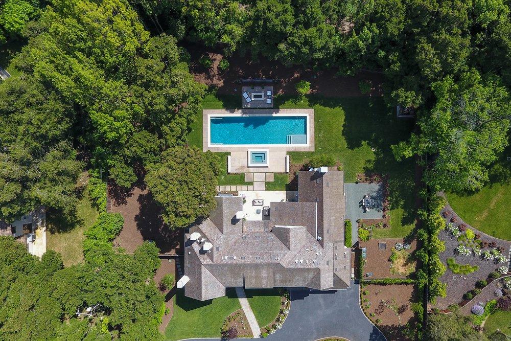 120 TOYON ROAD, ATHERTON - SOLD: $9,375,000 | Represented Seller