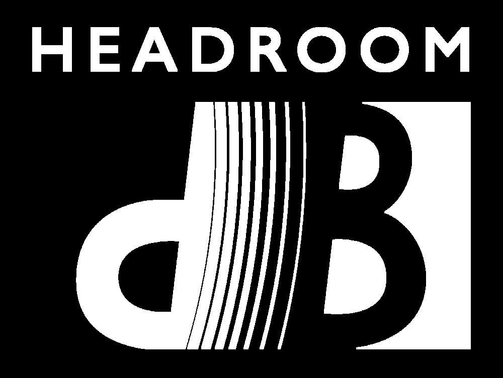 Headroom dB logo.png