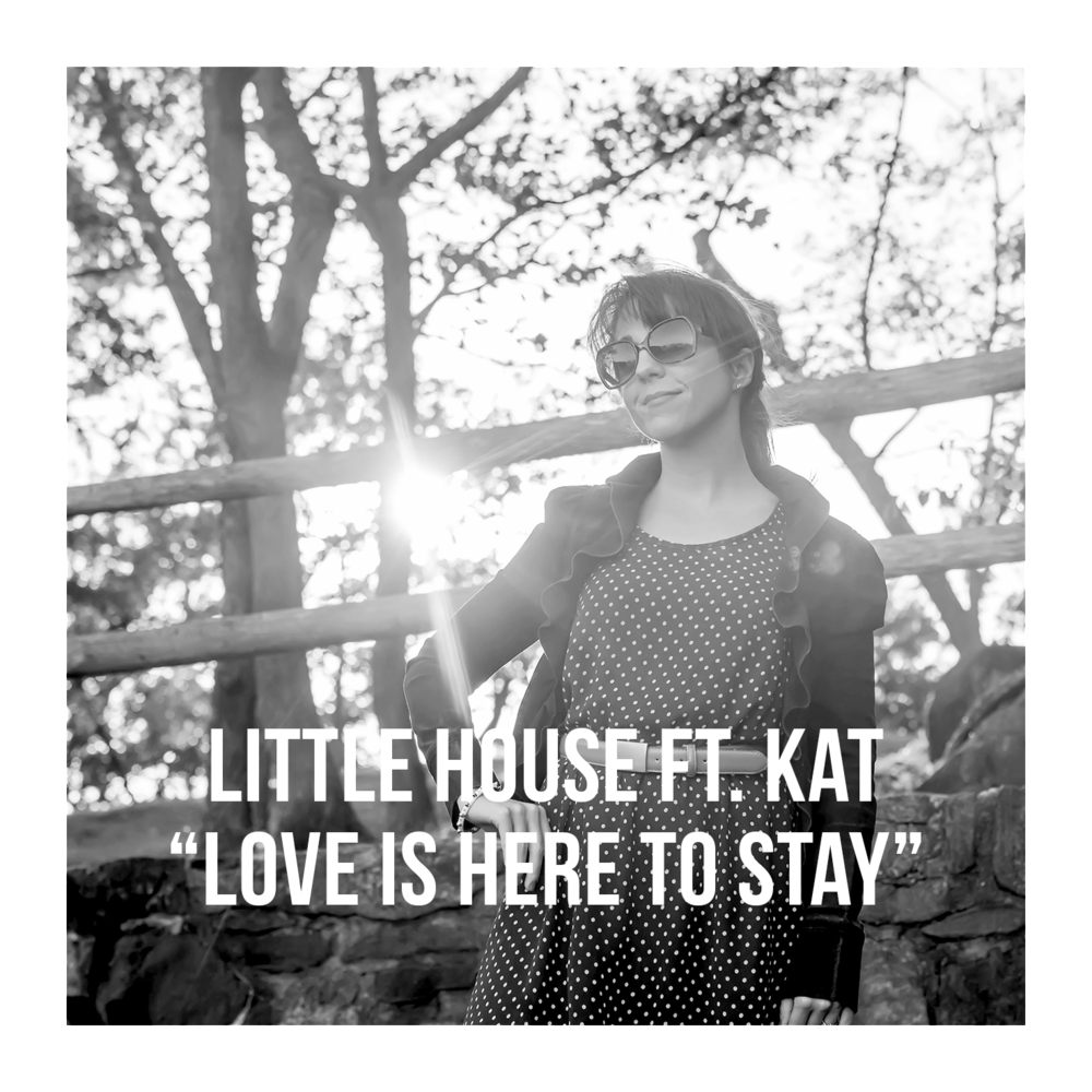 artist photo Little House ft Kat Love w text w border.png