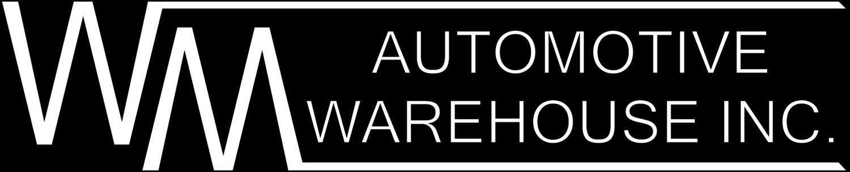 Manufacturers/SDS Links — W M Automotive