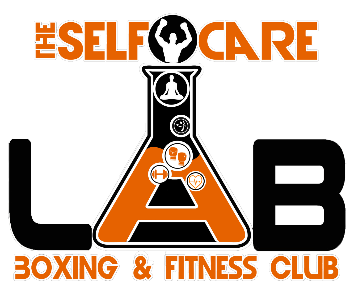The Self-Care Lab Boxing & Fitness Club