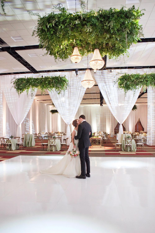 Boise Idaho Wedding | Betsy + Des