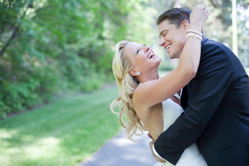 McCall Idaho Wedding | Corry + Mike