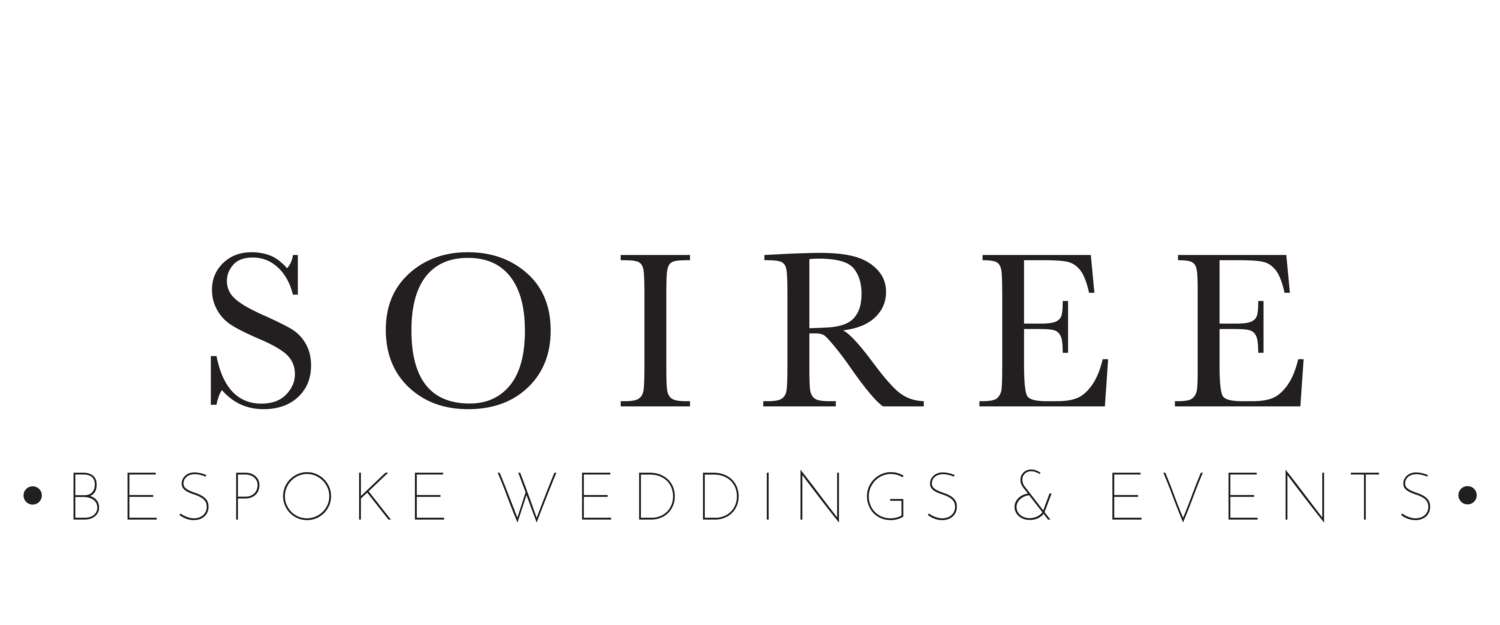 Soiree: Boise Idaho Wedding Planner, Event Planning, Event Design, Event Coordination