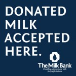 Milk Bank & Blood Bank Partner