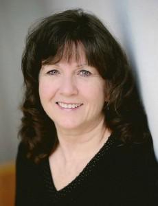 Mary-Ann Schmutte