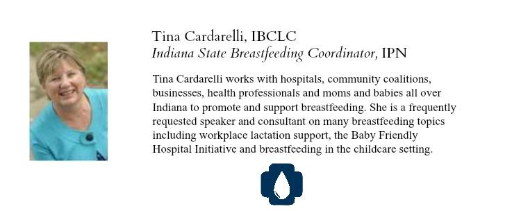 Tina Blog Bio