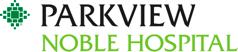Parkview Noble Logo
