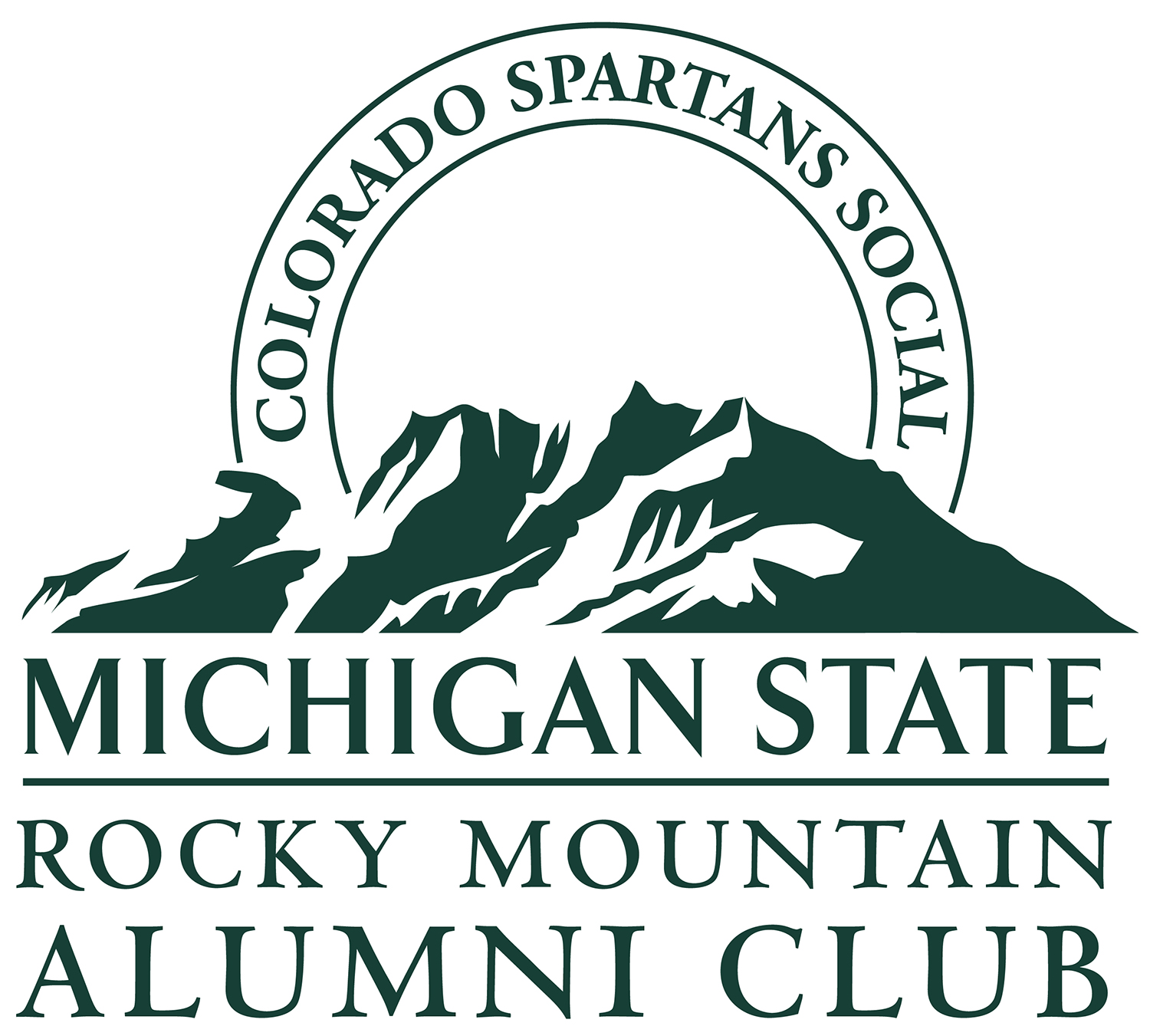 Colorado Spartans Social
