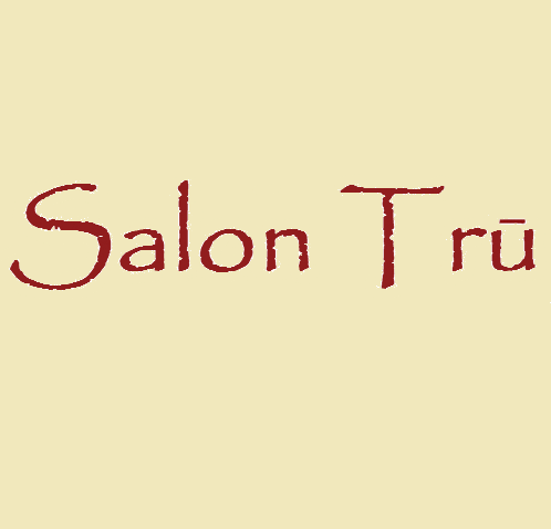 Salon Tru is an Aveda Concept Beauty Salon, specially selected to feature Aveda products, which are plant-sourced responsibly to be pure, gentle and effective. Each botanical formula is kind to your hair and skin—and to the environment.  You'll especially love the relaxing, blissful effects of an aromatherapy scalp massage with Aveda essentials oils before every cut. Our talented collective of highly trained stylists are experts in Aveda products and can always suggest the perfect formula for your individual hair and skin needs.