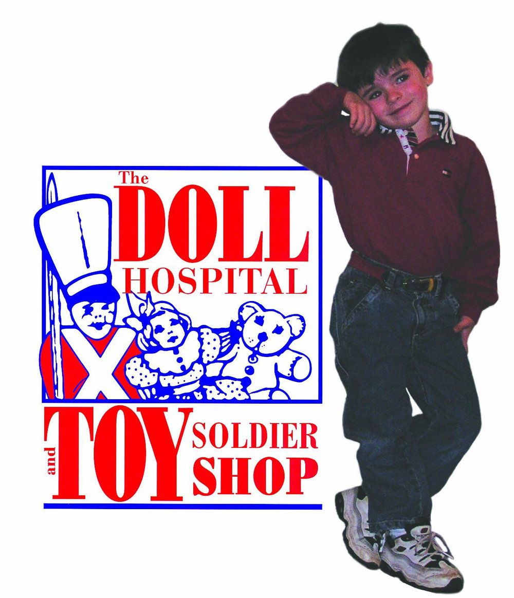When it comes to high-quality toys or doll repair, look no further than The Doll Hospital & Toy Soldier Shop in Berkley, MI. For over 60 years, The Doll Hospital & Toy Soldier Shop has helped restore weathered or broken dolls for families and individual collectors from across the world. With two skilled artisans on staff possessing a combined 100 years of experience, this shop has tackled a myriad of repairs and has managed to restore approximately 250,000 dolls throughout the years.
