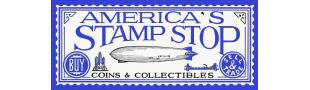 Buy, sell, trade stamps, coins, and collectibles. We are a brick-and-mortar, full-service stamp store for over 30 years. We stand behind what we sell and guarantee it to meet your satisfaction.