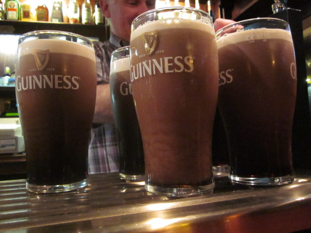 A Guinness tour of dublin — travel channel