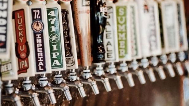 8 best breweries in denver — travel channel