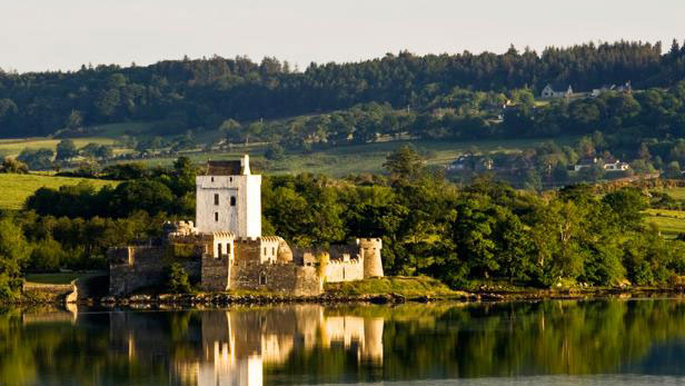 5 must-see castles in ireland — travel channel