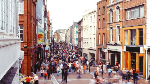 24-hour Travel: dublin in a day — travel channel
