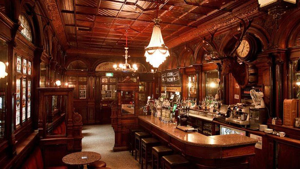 top 5 pubs in ireland — travel channel