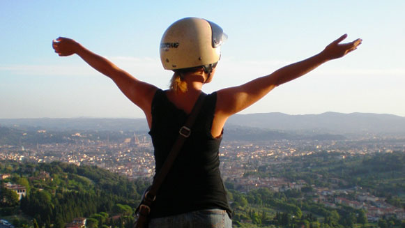 5 myths about solo travel — huffington post