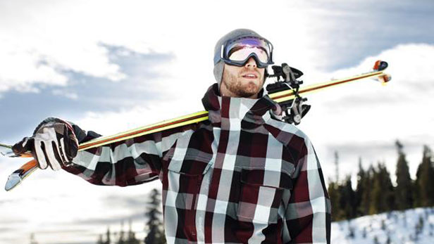 The best ski & snowboard gear 2014 — men's fitness