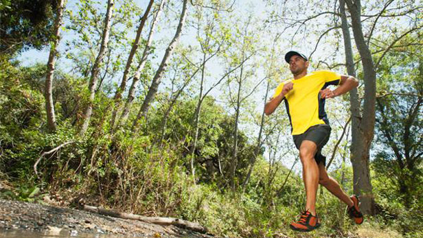 10 most rugged trail running spots in the U.S. — men's fitness