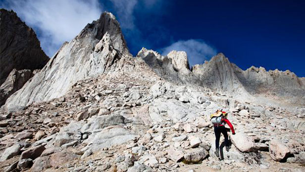 5 most climbable mountains in the u.s. — men's fitness