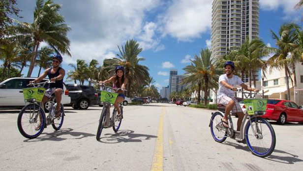 Top 10 best bike commuting cities in america — Men's Fitness