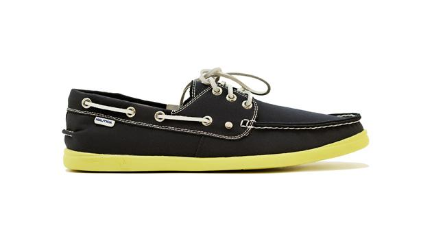 try this trend: 6 edgy new boat shoes for spring — men's fitness
