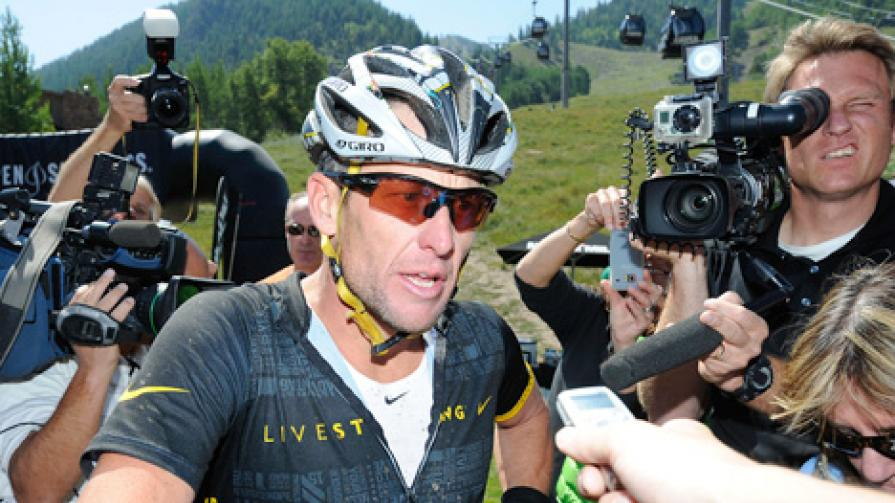 lance armstrong: the greatest fraud in U.S. Cycling history? — men's fitness