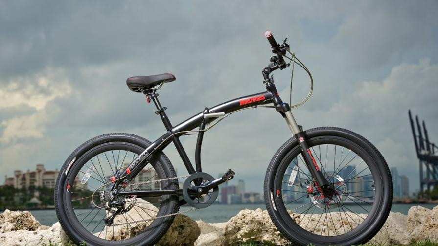the toughest e-bike bike you'll ever buy — men's fitness