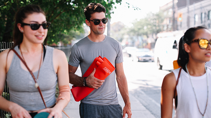 yj Editor top 6 standout sticky mats — yoga journal