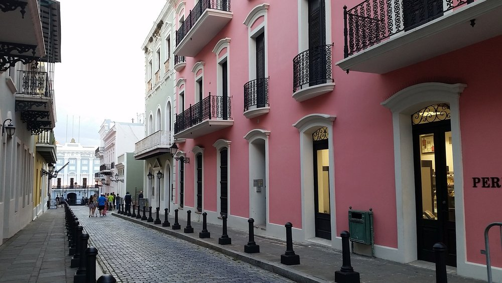 Where to eat, party and stay in san juan, puerto rico — LGW