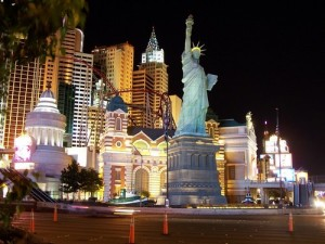 Cheap Hostels in Las Vegas: Stay at Las Vegas Hostel in Sin City — LGW