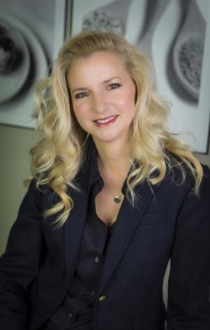 Alissa Leinonen, CEO