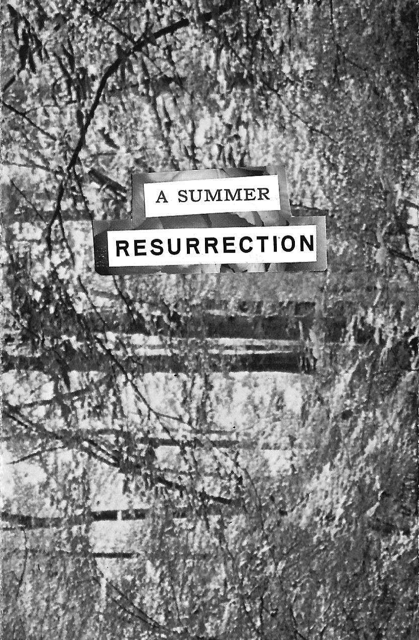 a summer resurrection