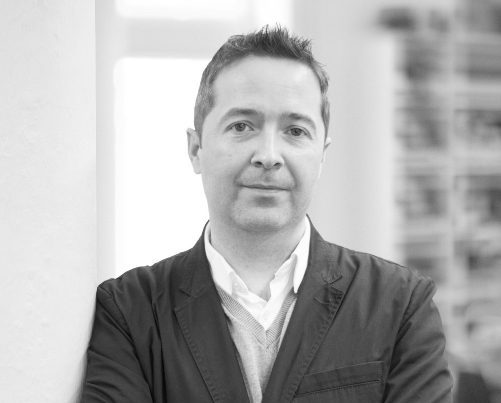 Michael Fanning, Director, ROCKY ROS MUC