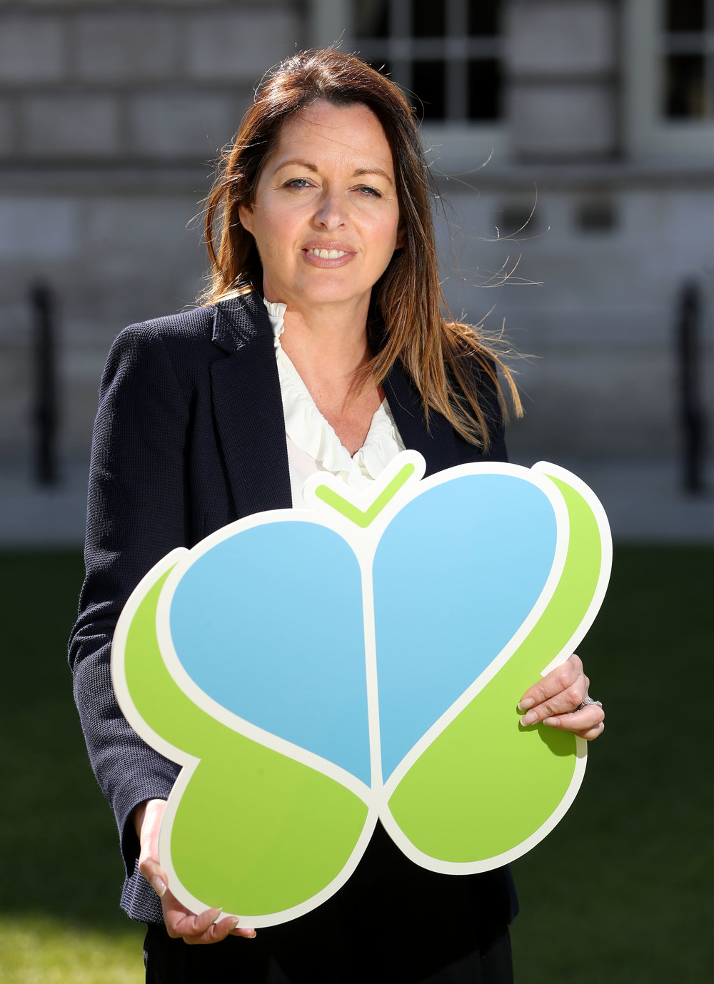 Fiona McCabe, CEO of Brain Injury Matters