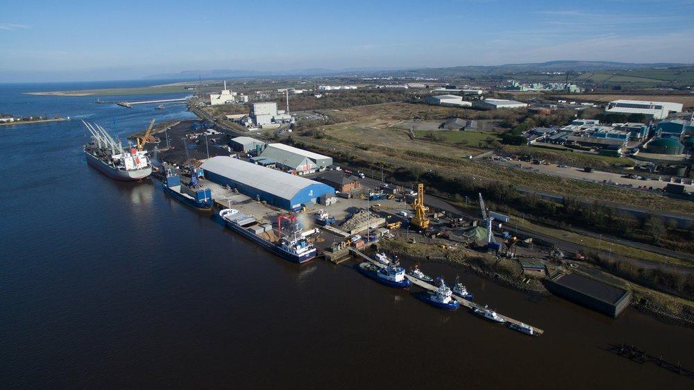 Foyle Port