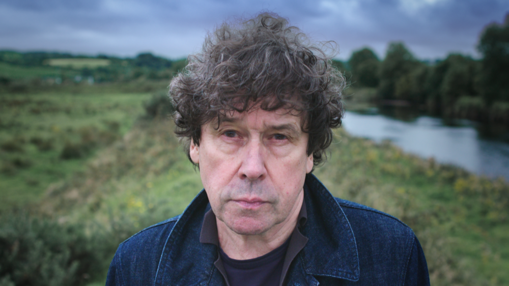 "Oscar nominated actor Stephen Rea who will attend the ""The Border and Beyond"" event on 29 March."