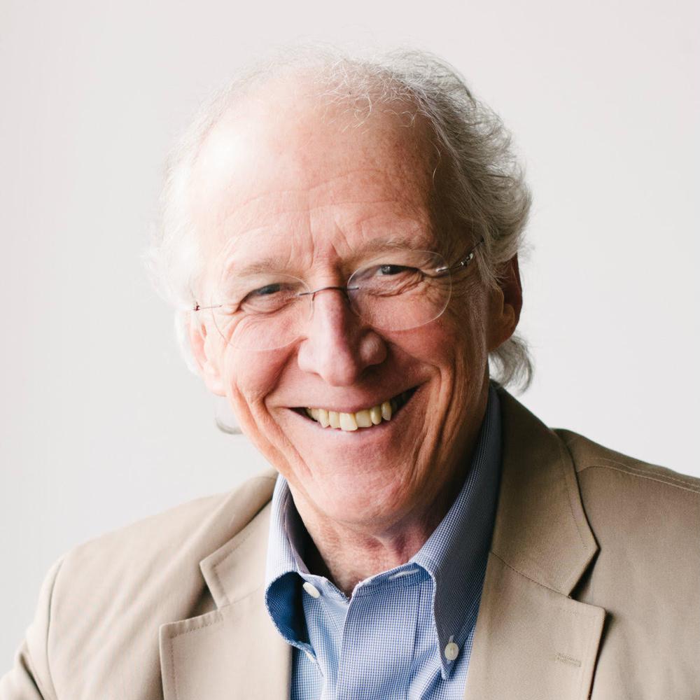 Legendary Pastor and Author, John Piper