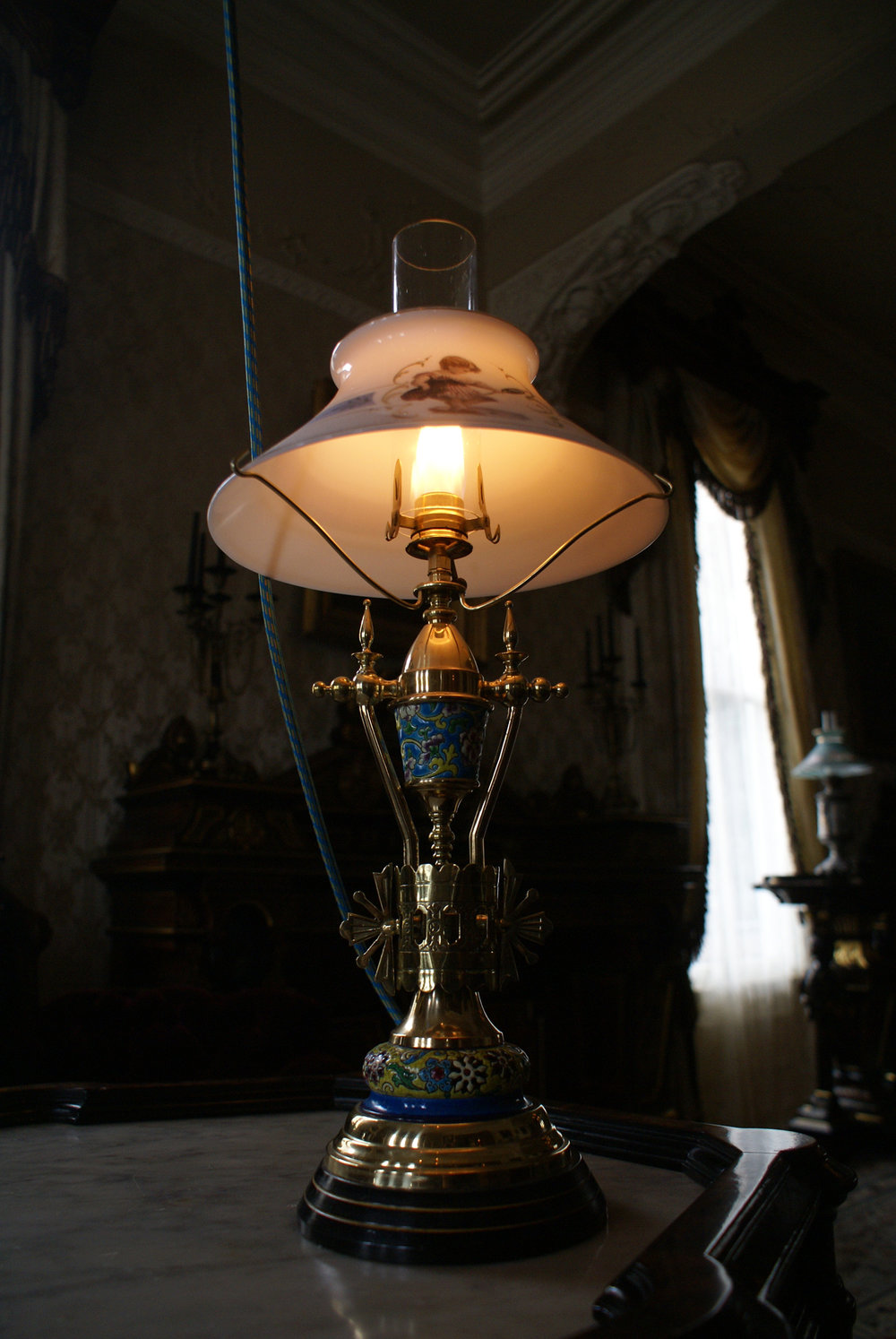 About quality lighting for over 35 years we have brought new life to historic antique lighting fixtures with our attention to detail even a lamp left on the scrap pile can once arubaitofo Image collections